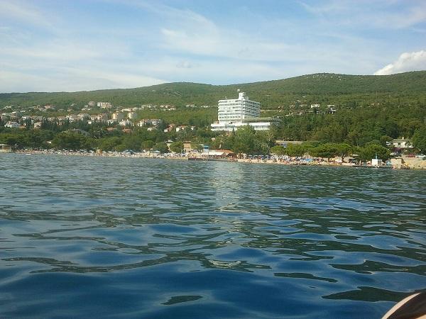 Sommerurlaub Kroatien