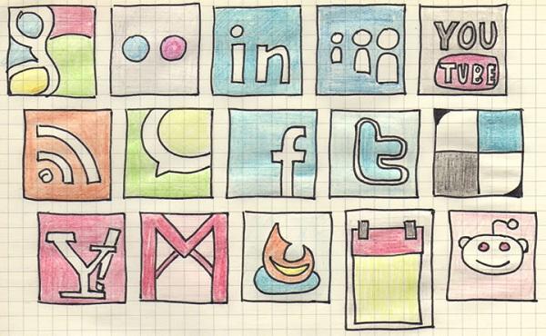 Icons in die Sidebar einfügen