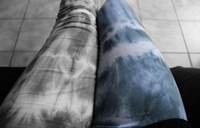 Batik-Leggins