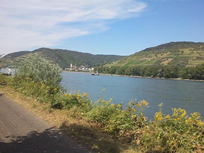 Rhein Main Gebiet