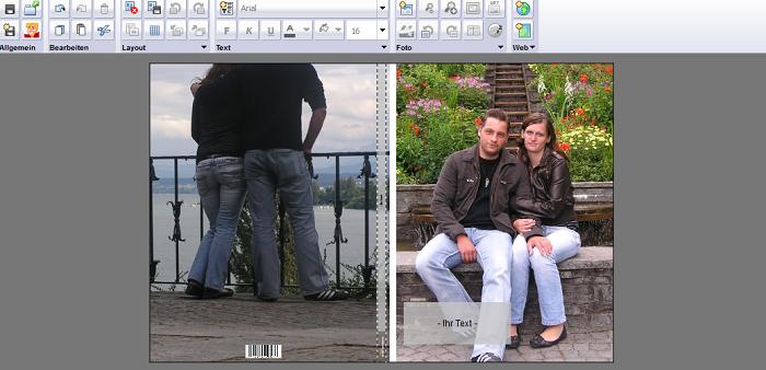 CEWE Fotobuch Erfahrungen