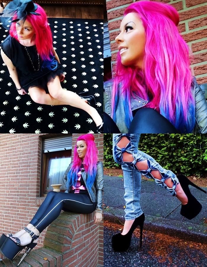 Yulie Kendra - Blog