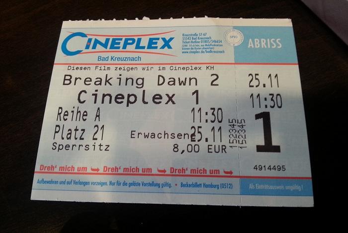 Cineplex Bad-Kreuznach