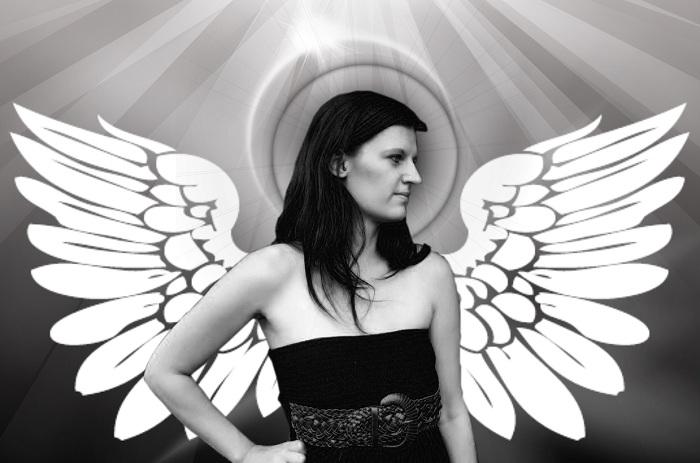 Sprüche: Engel