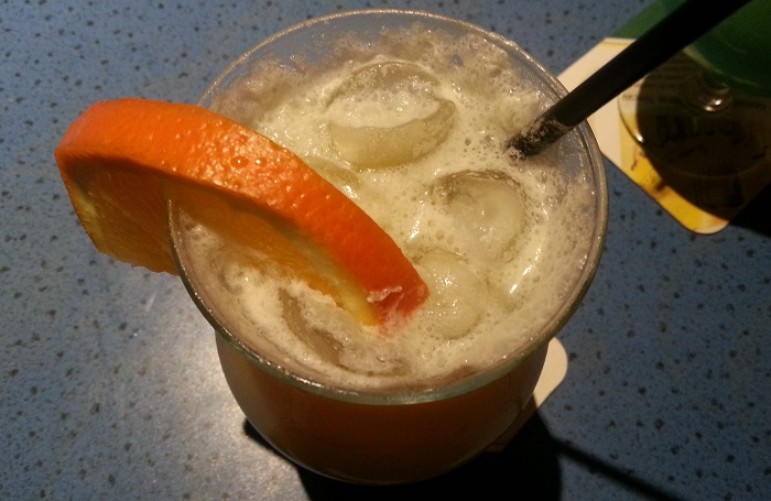 Coconut Kiss Rezept alkoholfrei