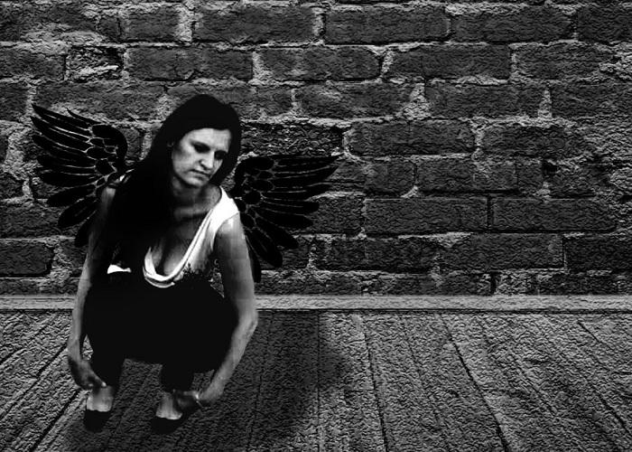 Weisheiten über Engel