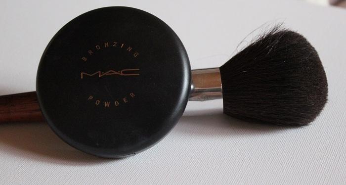 Testbericht: MAC Bronzer