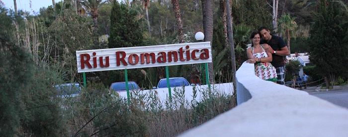 Mallorca - Cala Romantica