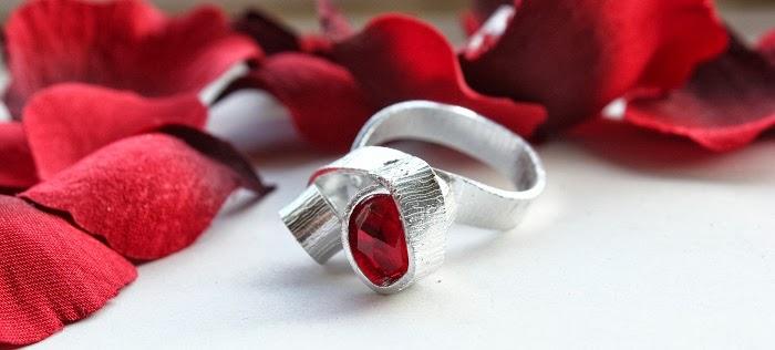 Geschenkidee Ring