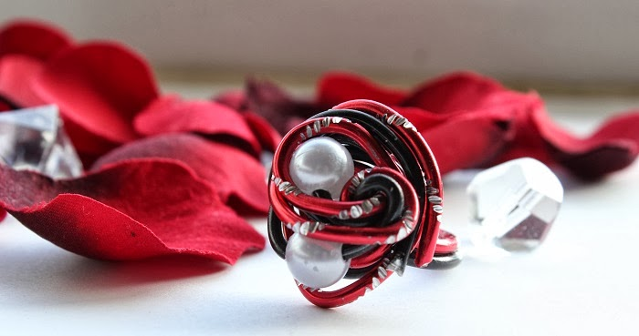 Roter Ring