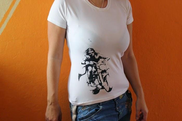 T-Shirt Druck Anleitung