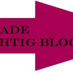 *Blogparade Richtig bloggen* Der richtige Umgang mit Unternehmen