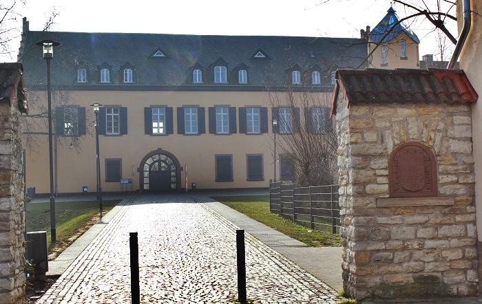 Schloss Ardeck Gau-Algesheim