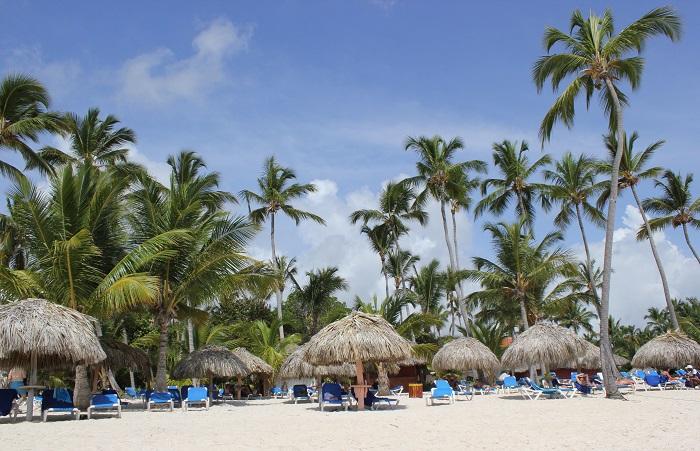 Bavaro Strand Punta Cana