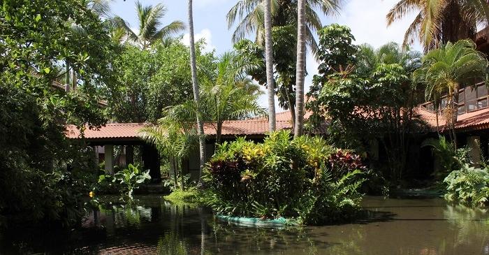 Hotelanlage Natura Park Punta Cana