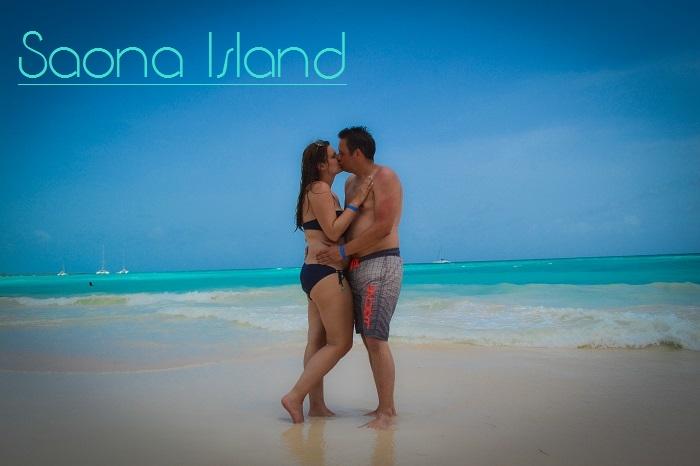 Saona Island -Photoshooting