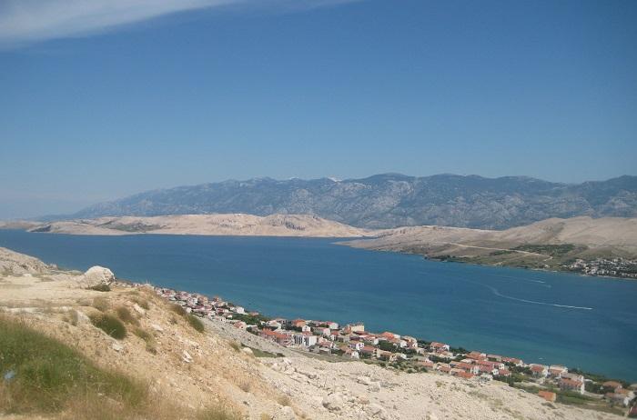 Kroatien - Adria - Mittelmeer - Pensionen