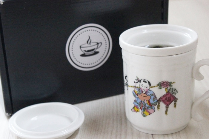 Abobox Tee: Cuppabox