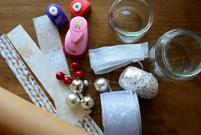 gastbeitrag weihnachtliche glaslichter the inspiring life. Black Bedroom Furniture Sets. Home Design Ideas