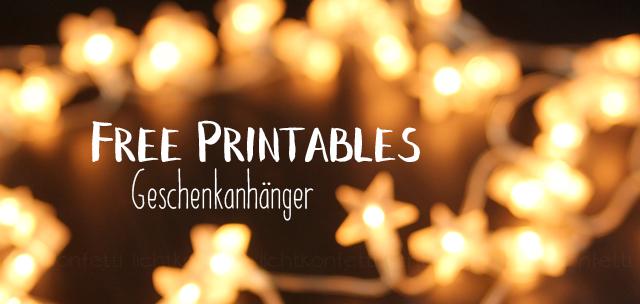 free printables geschenkanhänger