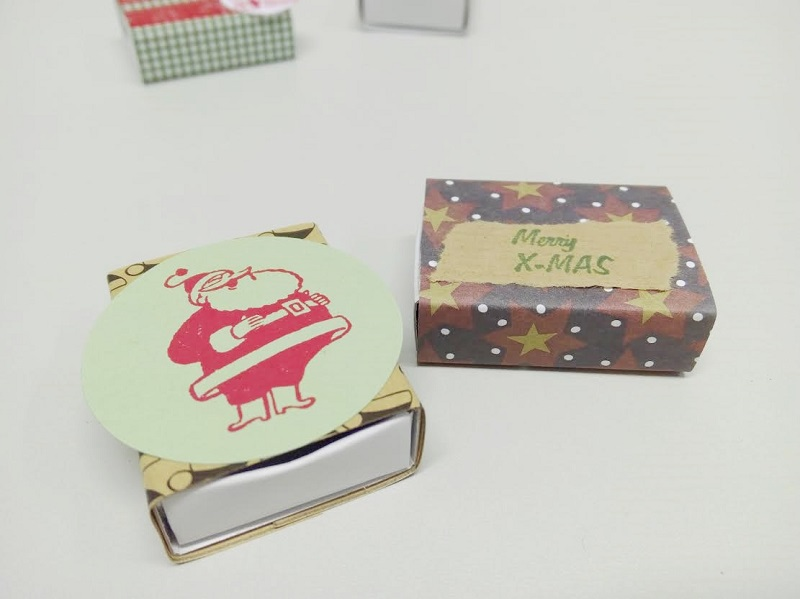 Kleine Geschenke verpacken