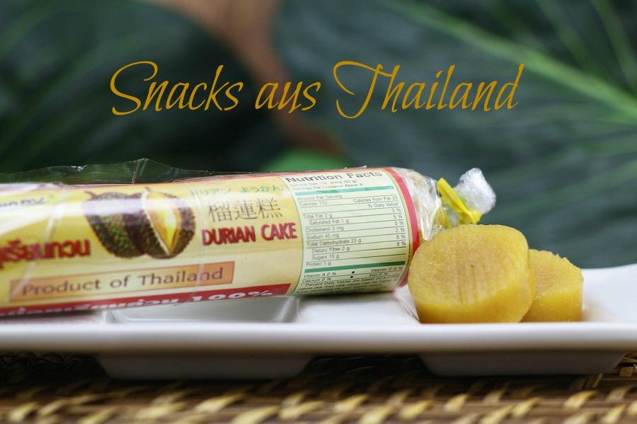 Köstlichkeiten aus aller Welt | Thailand | Durian