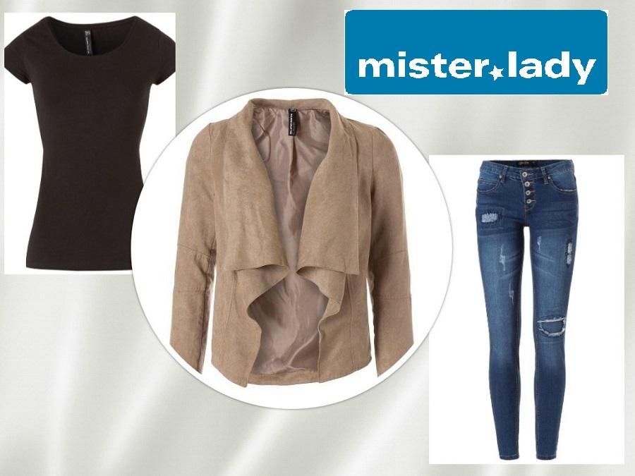 onlineshop mister-lady   Frühjahrskollektion