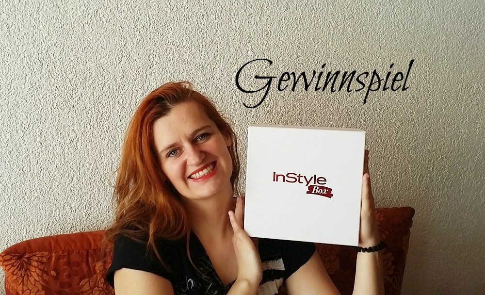 Unboxing: InStyle Box