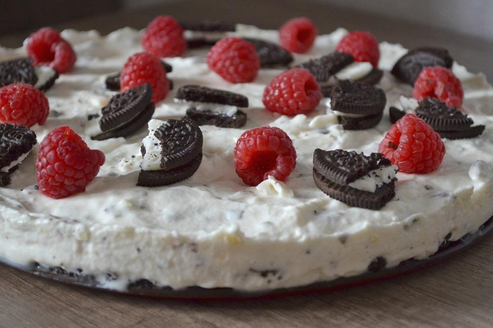 Rezept: Oreo Kuchen ohne backen | No Bake |