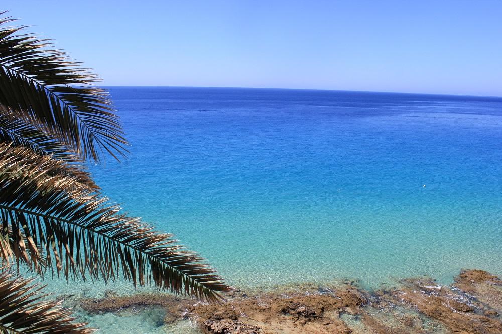 Strand Jandia Fuerteventura