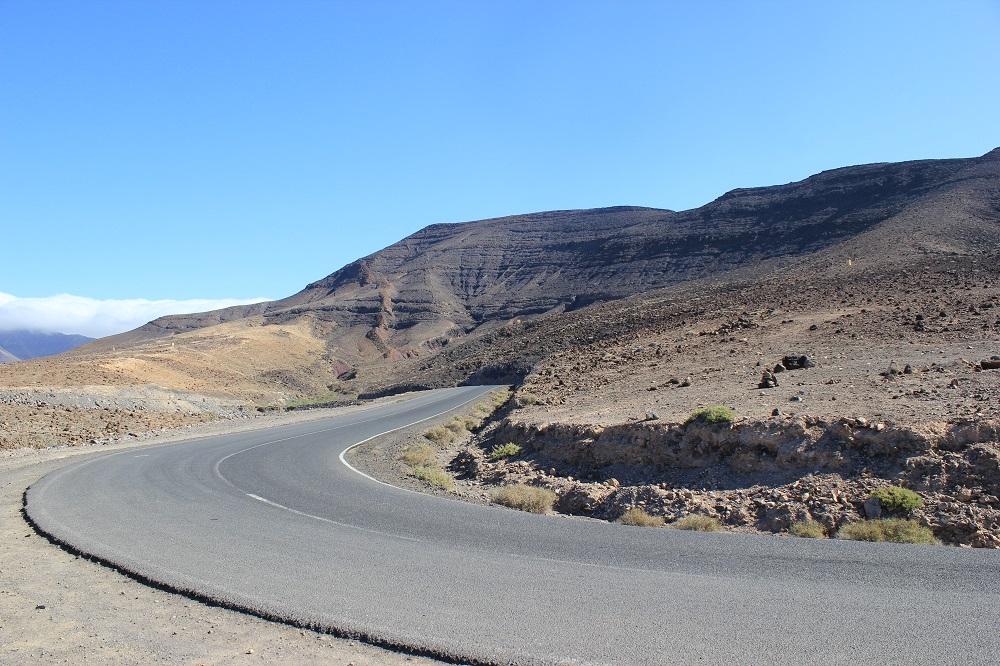 morro jable | Fuerteventura | Reisebericht