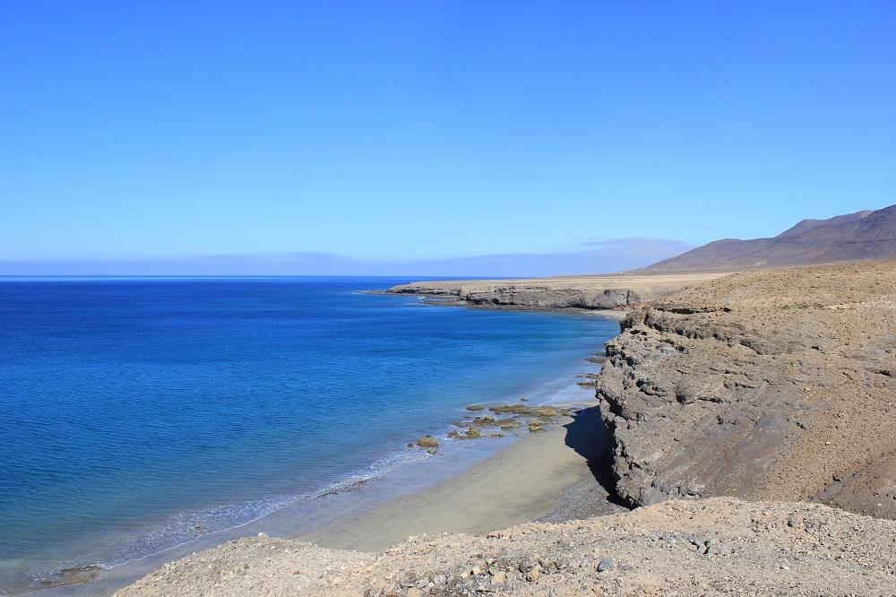 Fuerteventura im Mai-Juni Wind