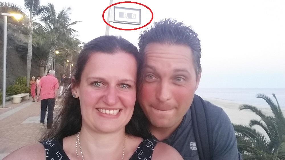 Heiratsantrag im Urlaub | Fuerteventura |