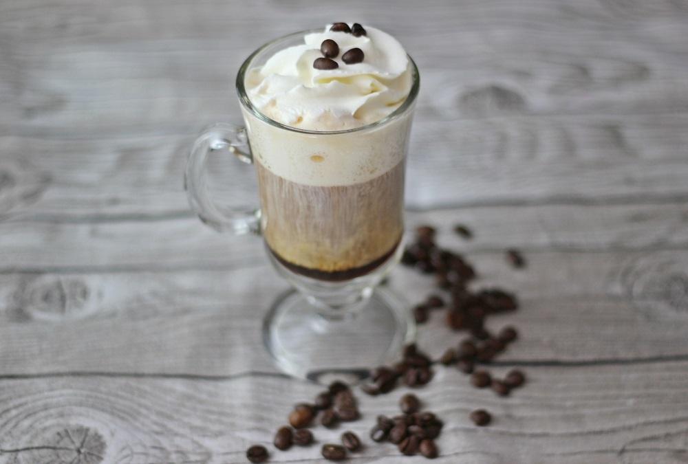 Rezept Irish Coffee