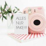 Die wahre Social Media Welt | Alles nur Schein | Gekaufte Follower auf Instagram erkennen