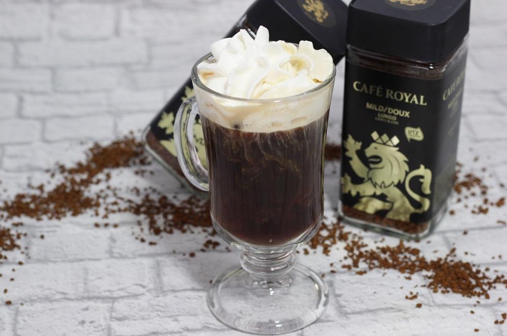 Löslicher Instantkaffee von Café Royal | Kaffeegenuss