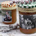 bratapfelmarmelade| Apfelmarmelade| Winterliche Marmeladenrezepte