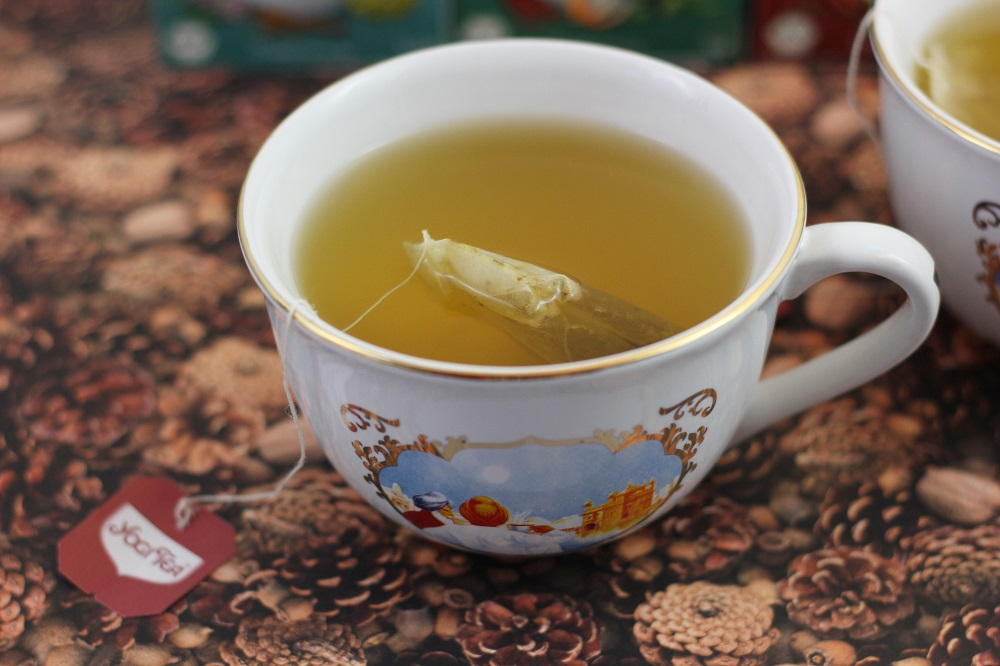 Yogi Tea| Kräutertee| Ingwer Tee