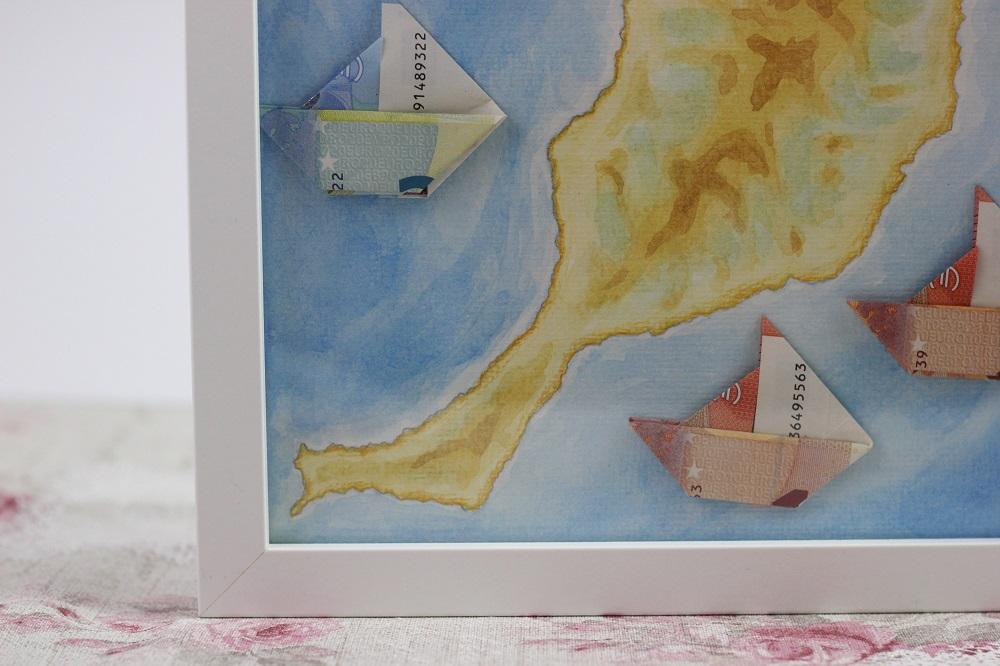 Fuerteventura landkarte