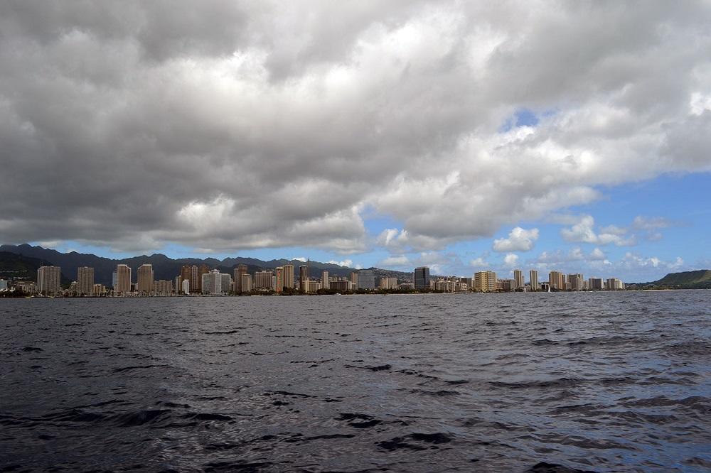 Para Sailing Hawaii