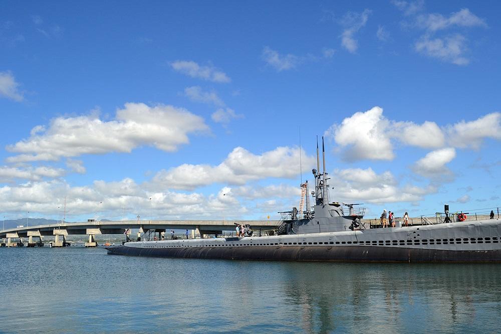Pearl-Harbor auf Hawaii besuchen