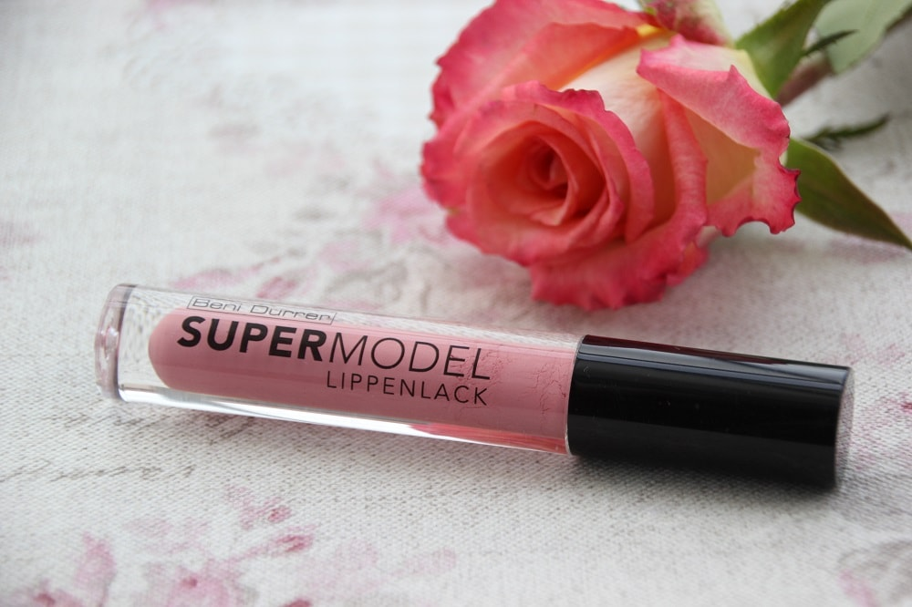 Beni Durrer Supermodel Lippenlack