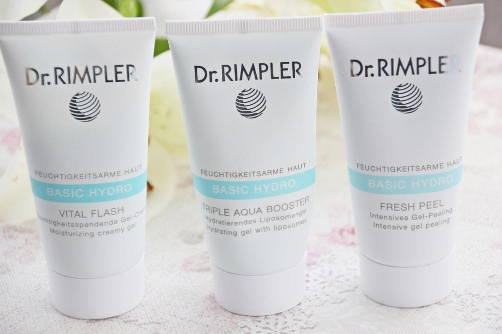 Dr. Rimpler Gesichtspflege