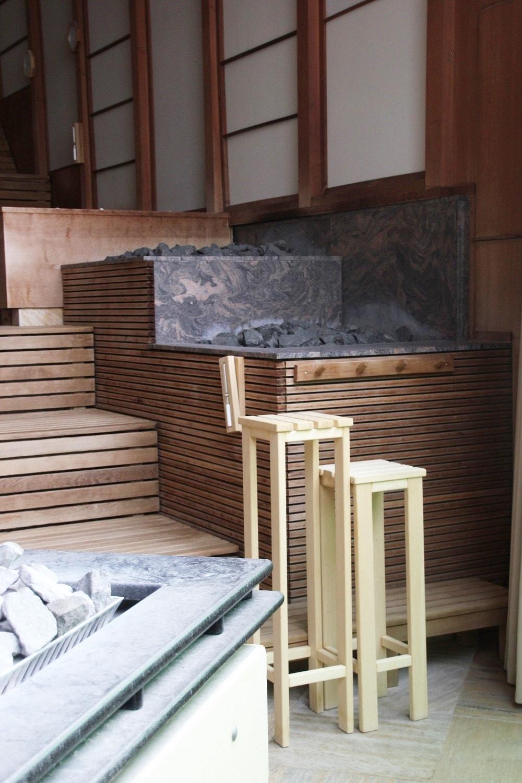größte Sauna der Welt