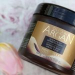Argan Oil Peeling