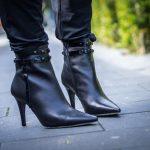 High Heels hoch und bequem