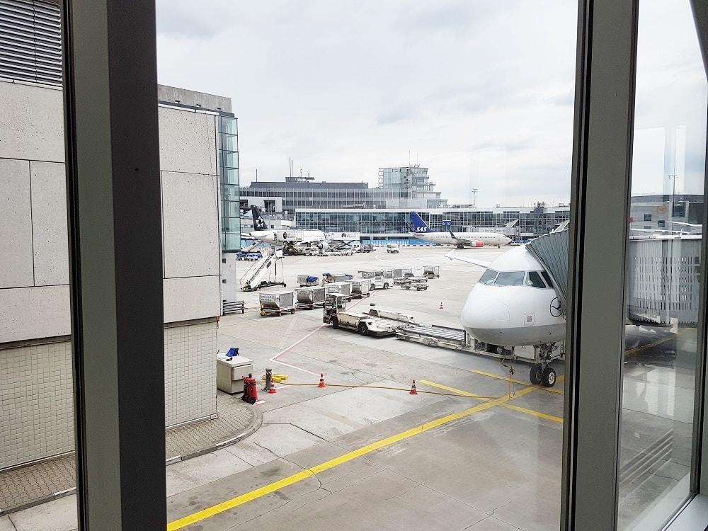Berlin Tegel Flughafen