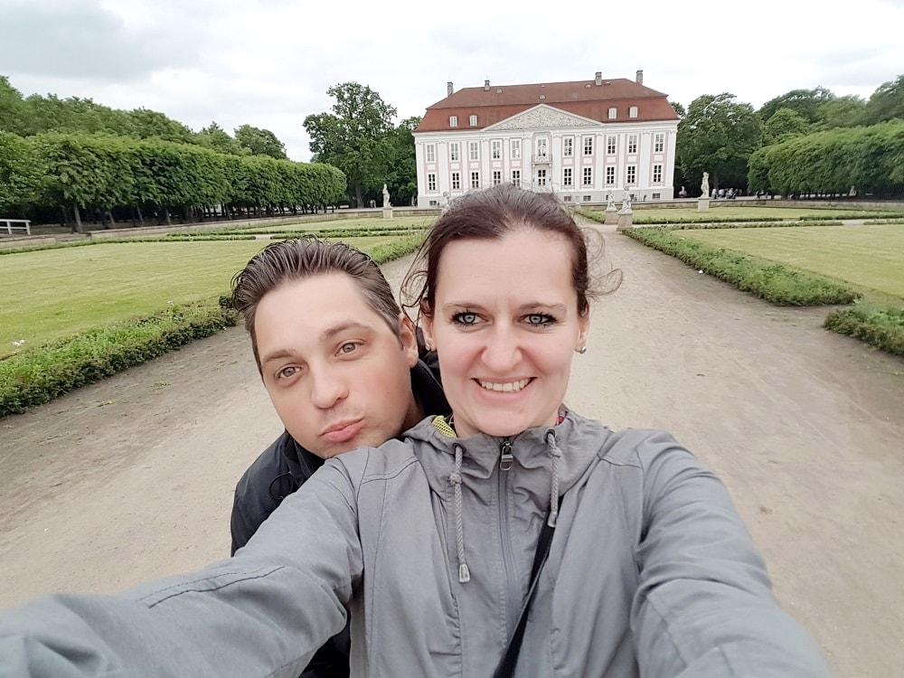 Tierpark Berlin Schloss