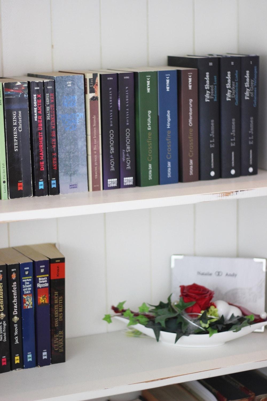 Bücherregal bauen ideen