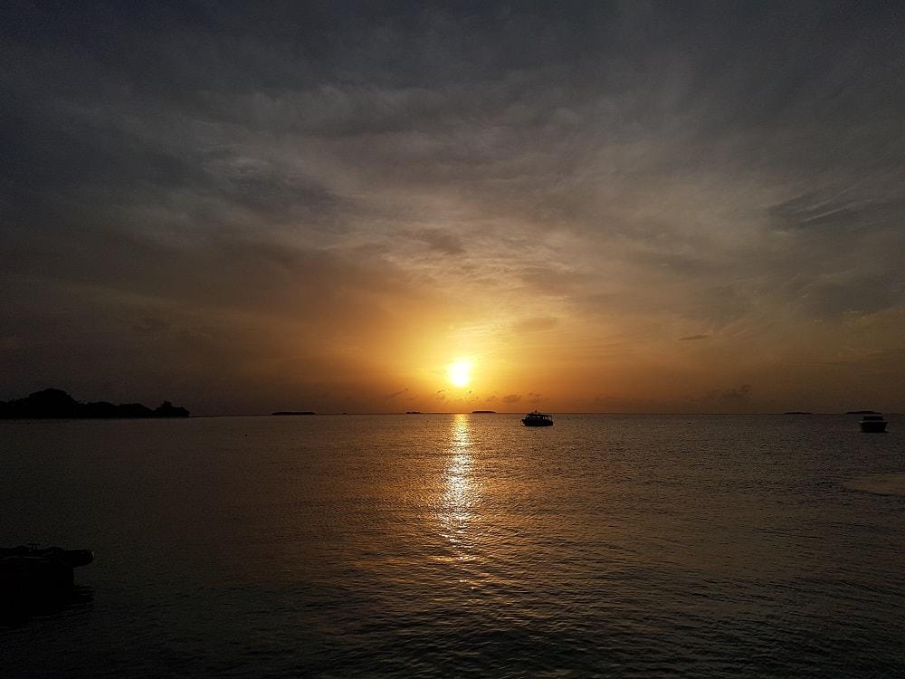 Maledives Kuredu